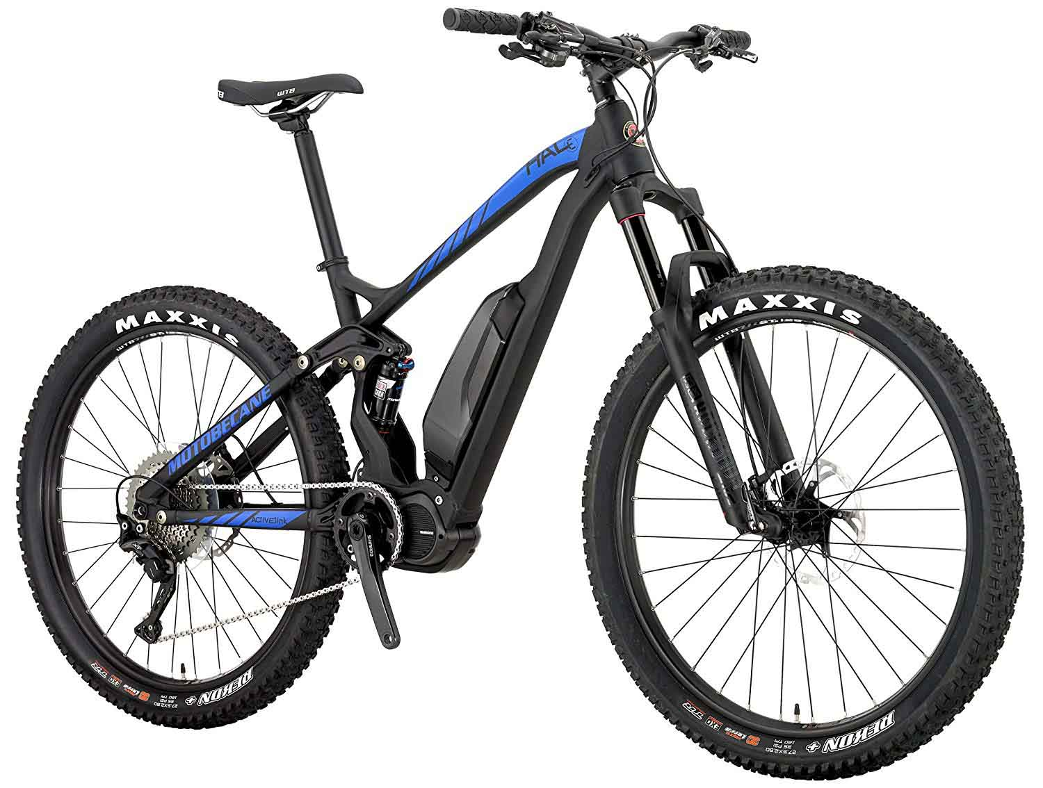 best electric mountain bike 2019